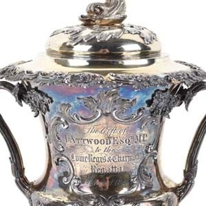 New antique & collectors valuation days in East Sussex