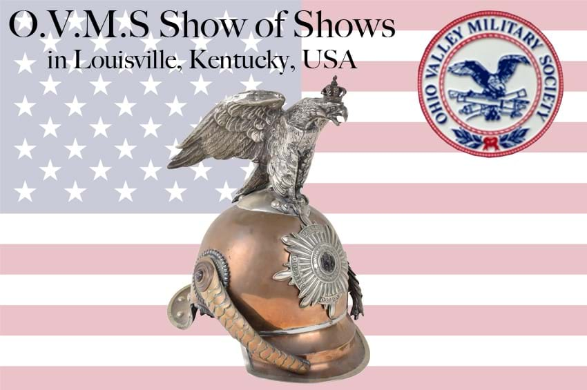 O.V.M.S Show of shows