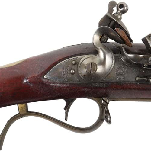 Antique Arms and Armour Auction 6th January 2021