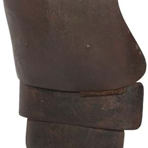 Medieval-style body armour worn by WW1 German snipers and machine-gunners goes up for auction. But did it work?
