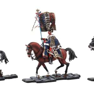 Newsletter 17 – The Sale of Fine Toy Soldiers, Wednesday 7th April 2021 - Online only at 10.30 a.m. Including the Ruby Family Collectionand The Knott collection of Royal Canadian Mounted Police